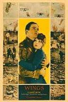 Wings - Plakat zum Film