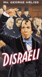 Disraeli - Plakat zum Film