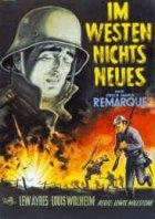 Im Westen nichts Neues - Plakat zum Film