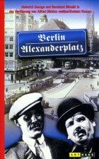 Berlin - Alexanderplatz - Plakat zum Film