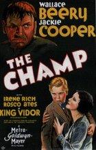 The Champ - Plakat zum Film