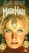 Mata Hari - Plakat zum Film