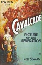 Cavalcade - Plakat zum Film
