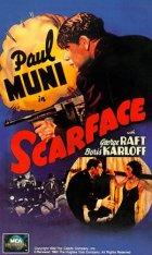 Scarface - Plakat zum Film