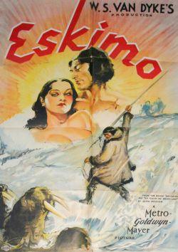 Eskimo - Plakat zum Film