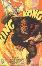 King Kong und die weiße Frau - Plakat zum Film