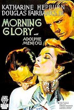 Morgenrot des Ruhmes - Plakat zum Film