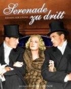 Serenade zu dritt - Plakat zum Film