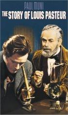 Louis Pasteur - Plakat zum Film