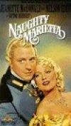 Naughty Marietta - Plakat zum Film