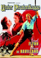 Unter Piratenflagge - Plakat zum Film