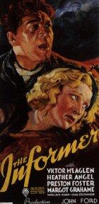 Der Verräter - Plakat zum Film