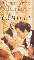 Die Kameliendame - Plakat zum Film
