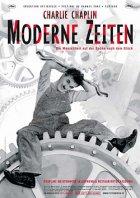 Moderne Zeiten - Plakat zum Film