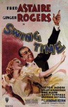 Swing Time - Plakat zum Film