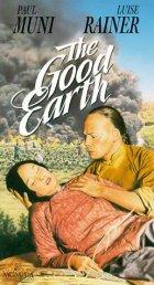 Die gute Erde - Plakat zum Film