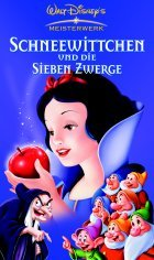 Schneewittchen und die sieben Zwerge - Plakat zum Film