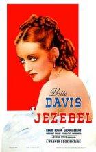 Jezebel - Die boshafte Lady - Plakat zum Film