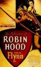 Robin Hood, König der Vagabunden - Plakat zum Film