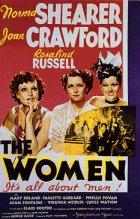 Die Frauen - Plakat zum Film