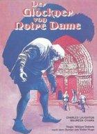 Der Glöckner von Notre-Dame - Plakat zum Film