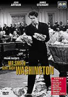 Mr. Smith geht nach Washington - Plakat zum Film