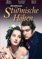 Sturmhöhe - Plakat zum Film