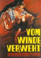Vom Winde verweht - Plakat zum Film
