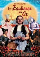 Der Zauber von Oz - Plakat zum Film