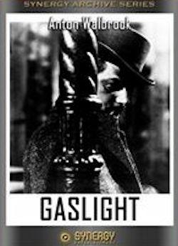 Gaslicht - Plakat zum Film