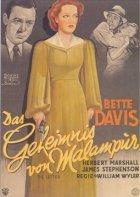Das geheimnis von malampur film 1940 moviemaster for Koch von bonanza