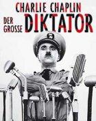 Der große Diktator - Plakat zum Film