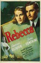 Rebecca - Plakat zum Film