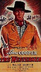 Der Westerner - Plakat zum Film