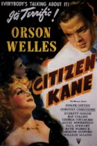 Citizen Kane - Plakat zum Film