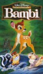 Bambi - Plakat zum Film