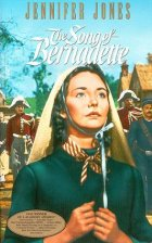 Das Lied von Bernadette - Plakat zum Film