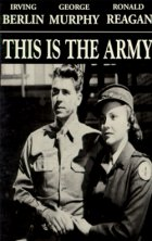 This Is The Army - Plakat zum Film