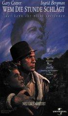 Wem die Stunde schlägt - Plakat zum Film