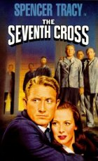 Das siebte Kreuz - Plakat zum Film