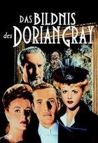 Das Bildnis des Dorian Gray - Plakat zum Film