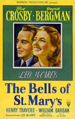 Die Glocken von St. Marien - Plakat zum Film