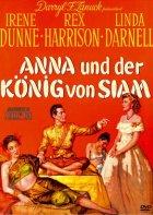 Anna und der König von Siam - Plakat zum Film