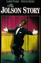 Der Jazzsänger - Plakat zum Film