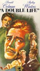 Ein Doppelleben - Plakat zum Film