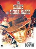 Der Schatz der Sierra Madre - Plakat zum Film