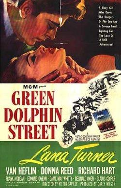 Taifun - Plakat zum Film