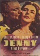 Jenny - Plakat zum Film