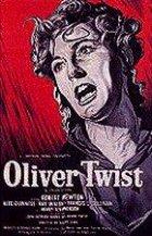 Oliver Twist - Plakat zum Film