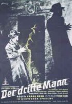 Der dritte Mann - Plakat zum Film